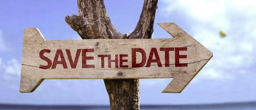 Creative Save The Date Ideas