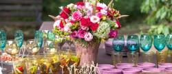 Wow Centerpiece Ideas For Your Reception Table