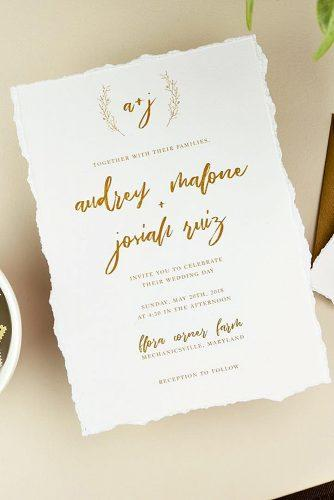 diy wedding invitations vintage wedding invitations