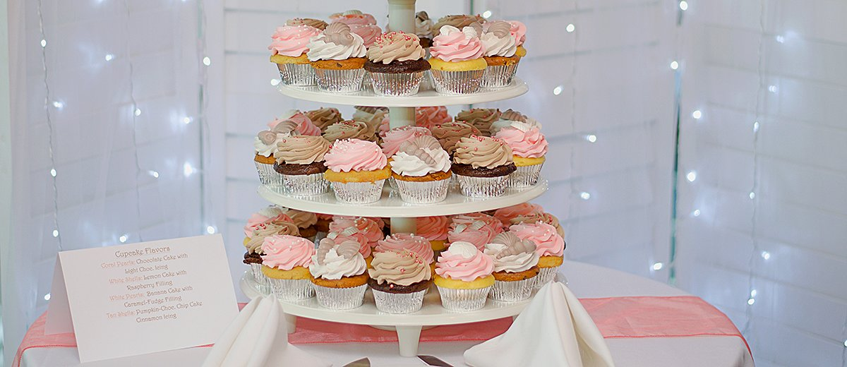 wedding cake alternatives puncakes pyramid featured