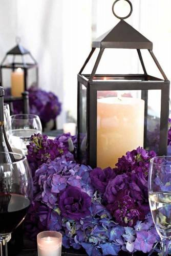 beautiful wedding candles 3