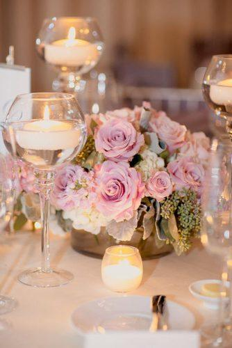 wedding ideas with beautiful candles