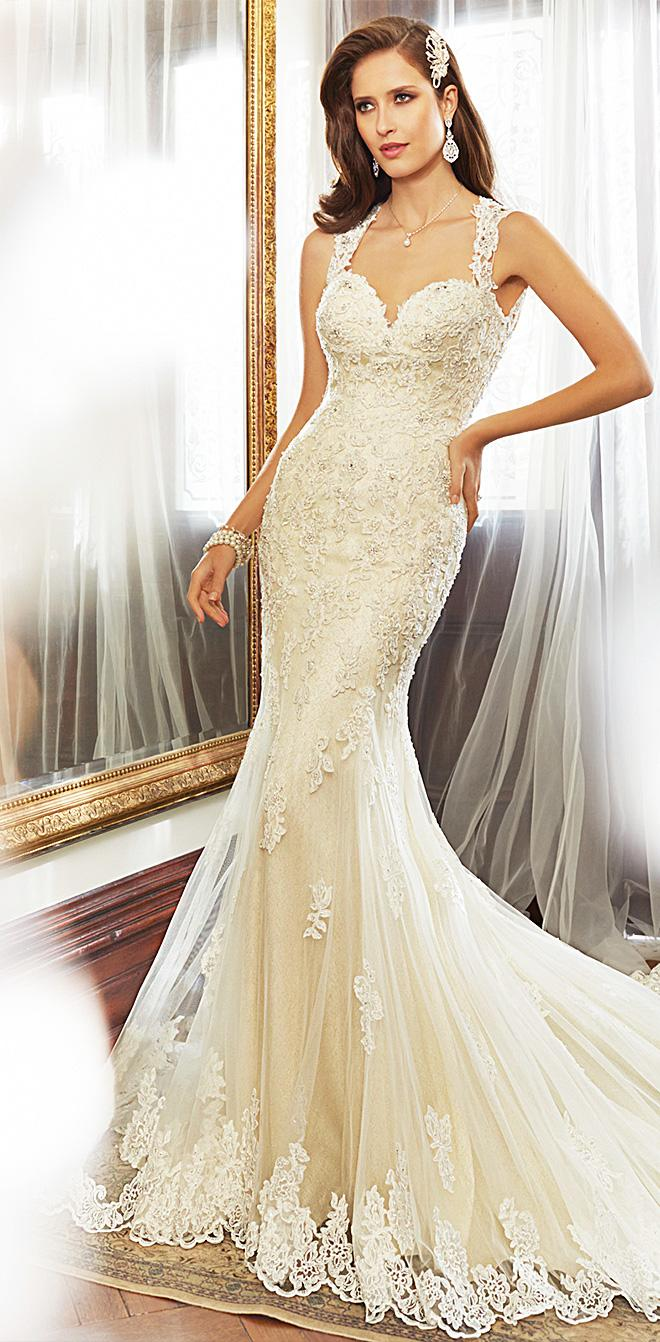 Robin - Sophia Tolli Wedding Gown