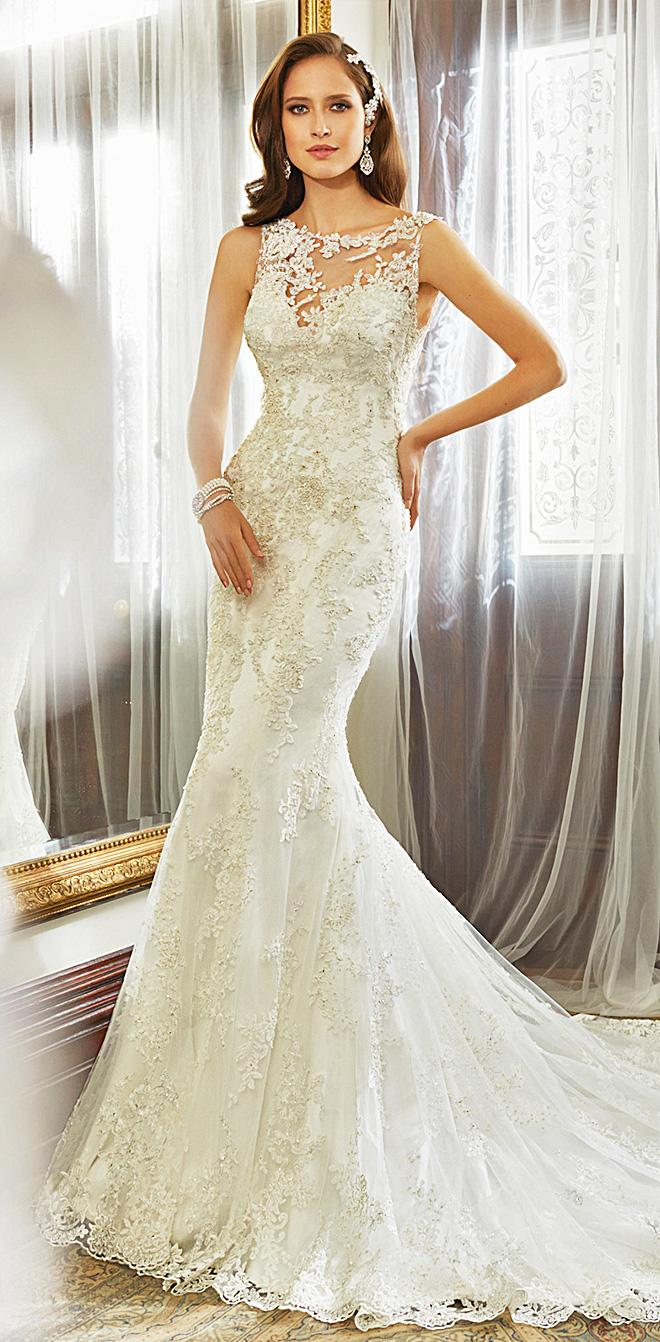 Kea - Sophia Tolli Wedding Gown