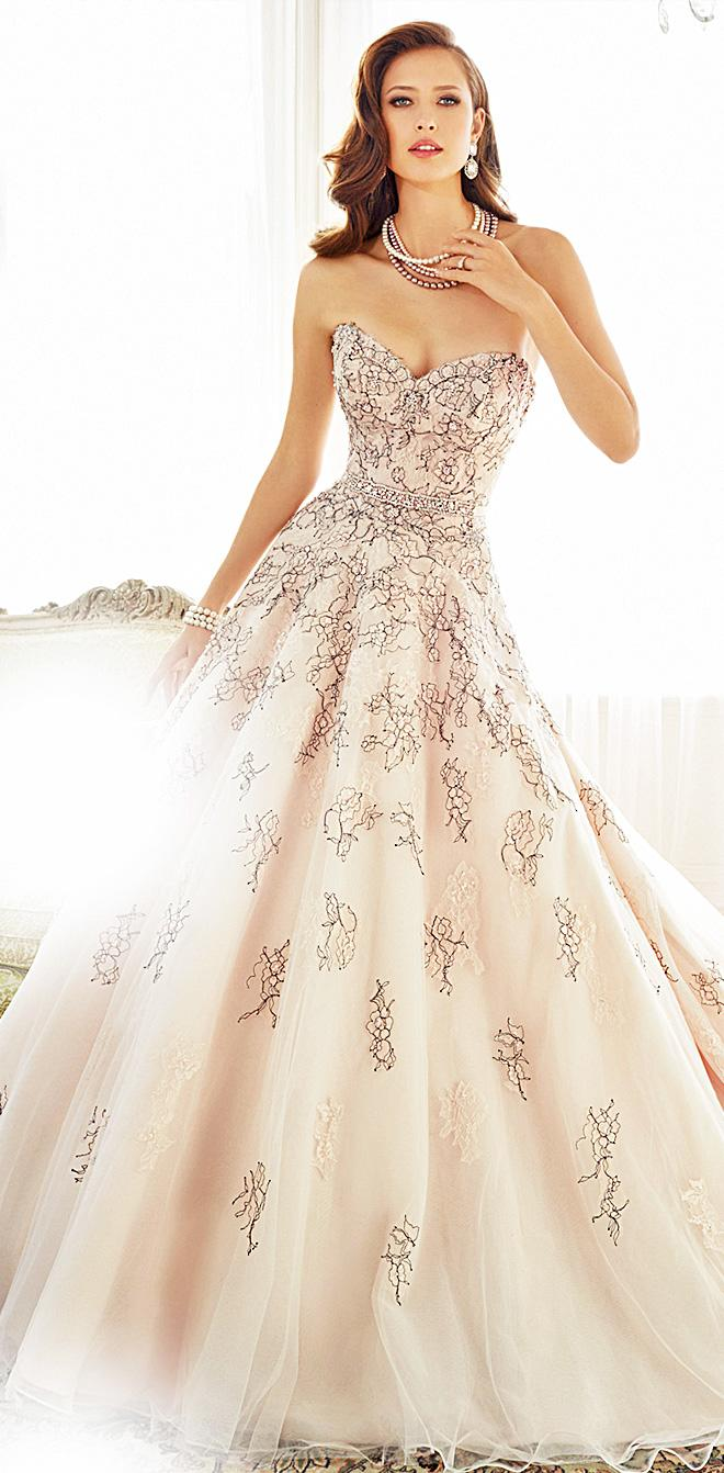 Starling - Sophia Tolli Wedding Gown