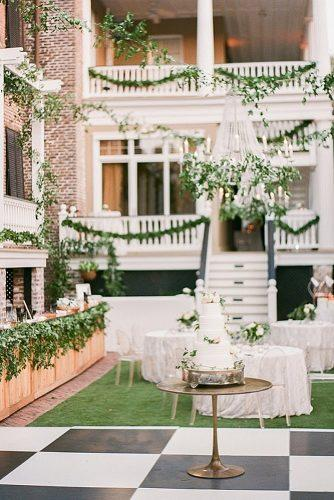 cheap wedding venues home backyard wedding