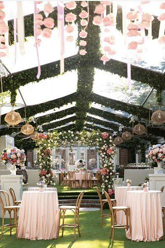 cheap wedding venues home wedding reception