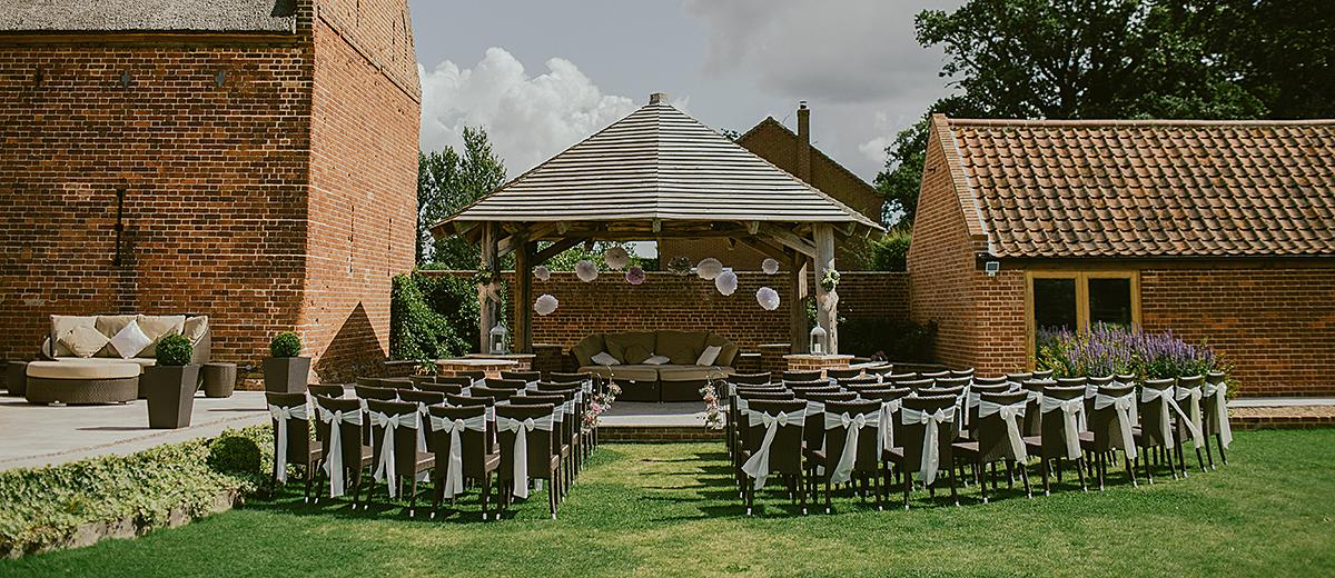 cheap wedding venues outdoor wedding venue featured
