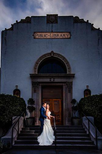 cheap wedding venues redondo library wedding