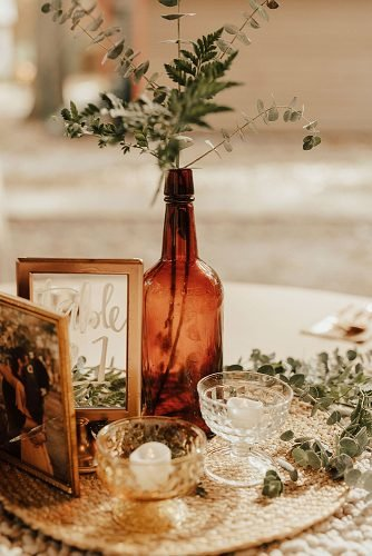 home wedding boho wedding decor diy wedding centerpiece