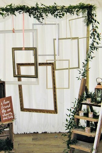 home wedding diy wedding photobooth photo backdrop