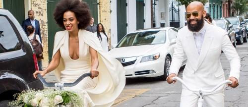 Wedding-Inspirations-From-Solange-Knowles-Wedding