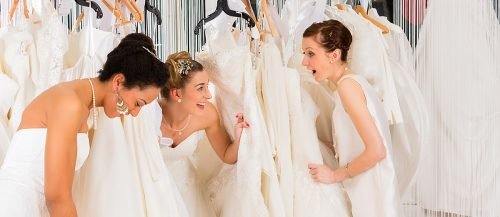 9 Real Stories Of Wedding Day Disasters