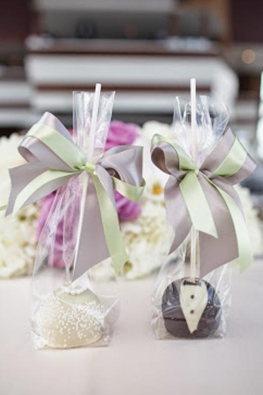 Wedding Favours - His and Hers