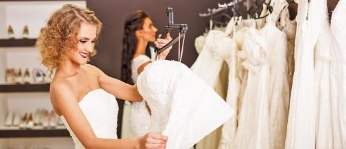 11 Tips How To Prepare Yourself For Wedding Dress Shopping