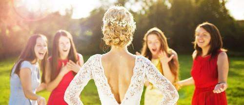 The 9 Types Of Bridesmaids You'll Find At The Wedding