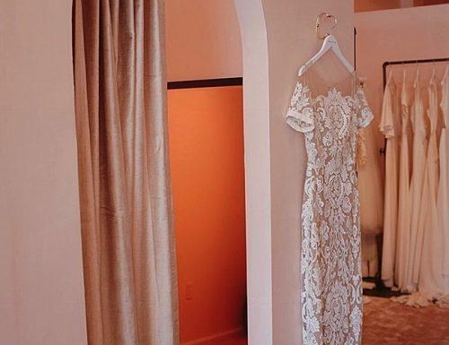 wedding dress shopping showroom wedding dress