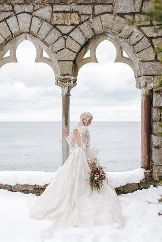 winter wedding wedding photo ideas