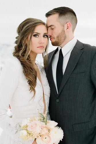 winter wedding winter outfit ideas