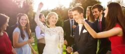 6 Main Rules How To Dance At A Wedding