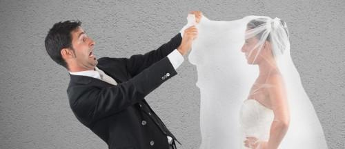 5 Wedding Day Fails To Be Prepared For