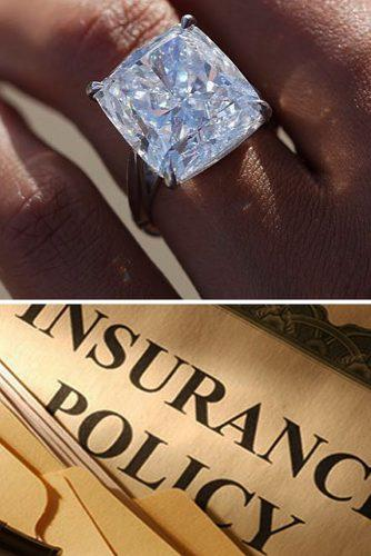 dos donts caring for your engagement ring insure collage