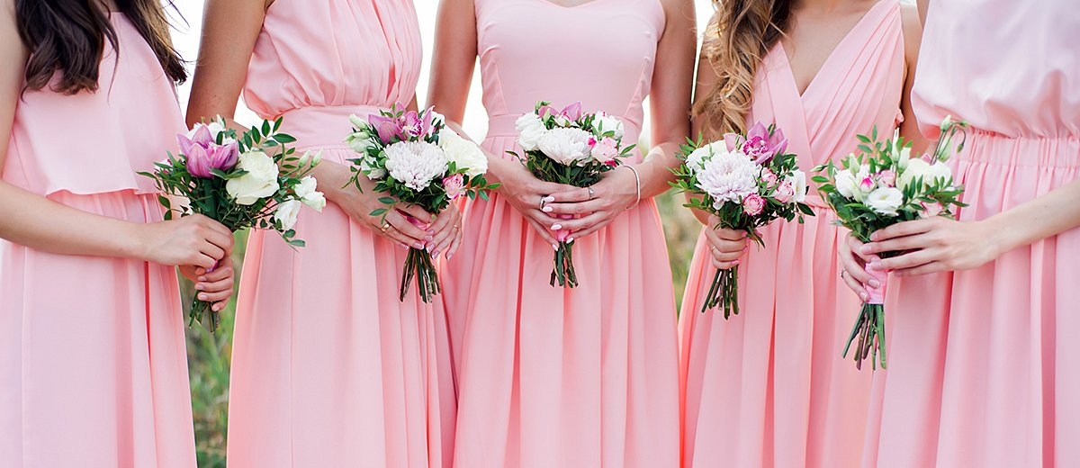 Your Ultimate Guide To Bridesmaid Etiquette