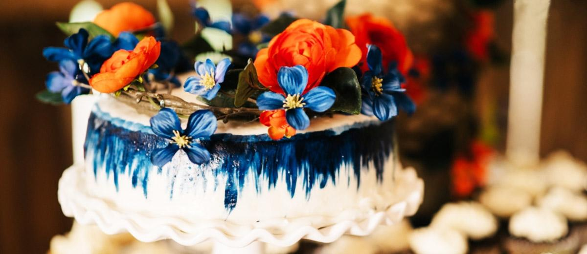 mexican wedding cake ideas featured