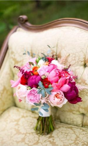 24 gorgeous wedding bouquets sandra costello photography