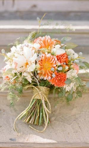 24 gorgeous wedding bouquets stacey hedman photography