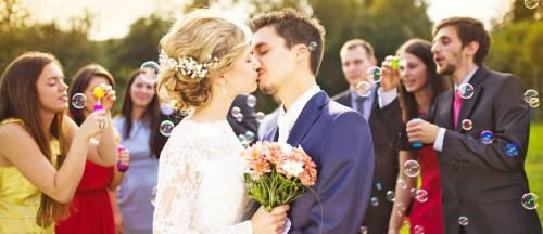 6 Ways To Guarantee Your Guests Love Your Wedding