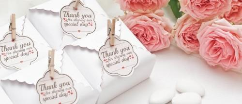 Wedding Thank You Cards Wording [2021 Guide]