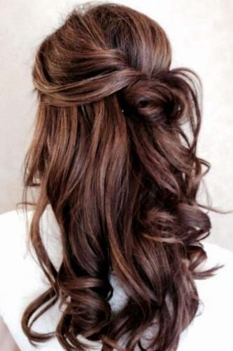 21 hottest bridesmaids hairstyles blog-styleestate-com