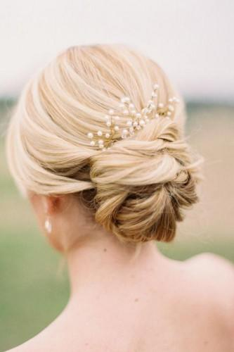 21 hottest bridesmaids hairstyles hair and make up by steph 3