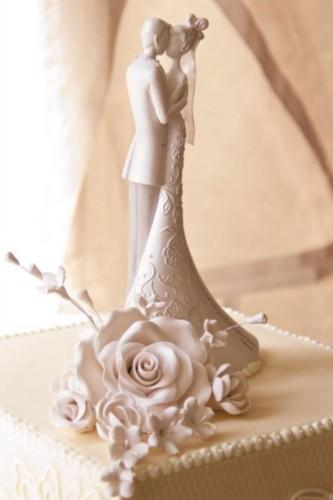 wedding cake toppers 2