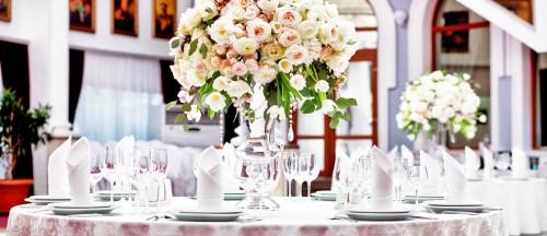 Wedding Flower Decor Ideas