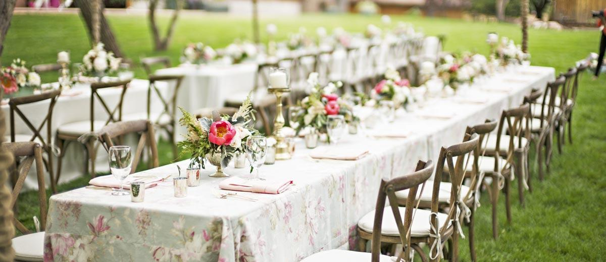 Wedding Food Ideas & Trends Your Guests Will Love