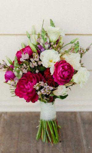 gorgeous summer wedding bouquets 10