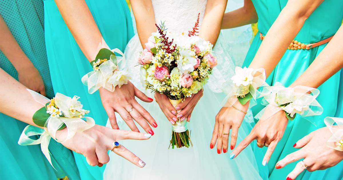 12 Things Brides Regret Not Doing At Their Wedding