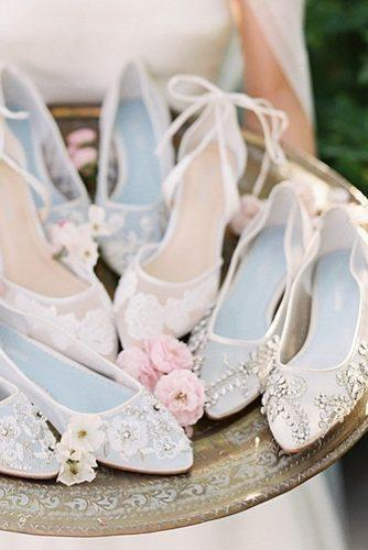 things brides regret bridal shoes look