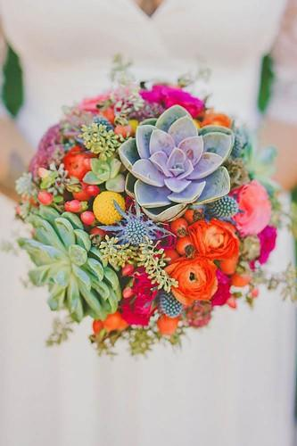 beautiful wedding bouquets 23