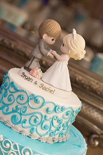 wedding cake toppers 6