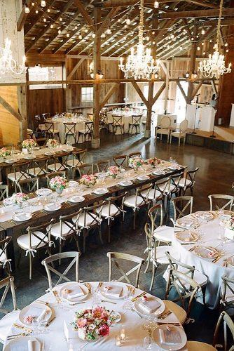 wedding themes barn wedding