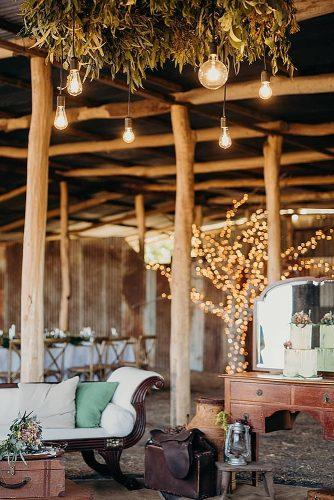 wedding themes country style
