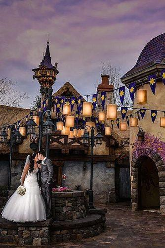 wedding themes disney wedding