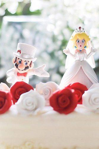 wedding themes mario themed wedding