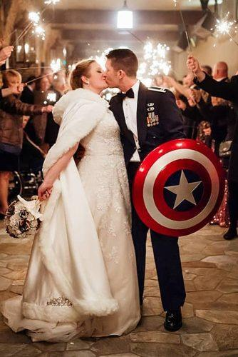 wedding themes marvel wedding