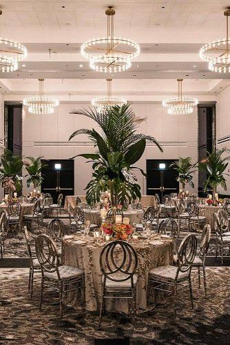 Top Wedding Themes 2020 For Every Bridal Style Wedding Forward