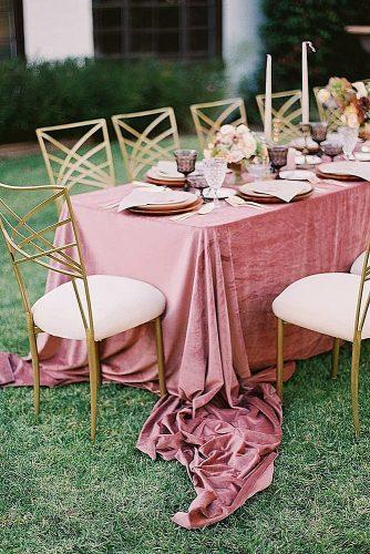 wedding themes salmon pink with mint