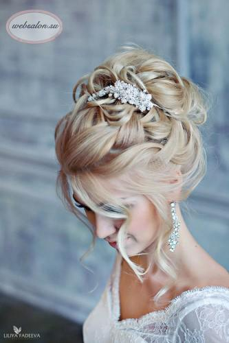 21 stunning summer wedding hairstyles el stile websalon
